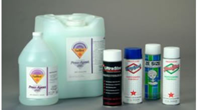 Fabric Finishing Products