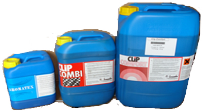 Kreussler Chemical