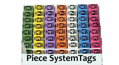 Piece System Tags
