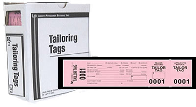 Tailoring Tags
