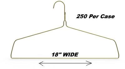 Drapery Hangers 250 per case