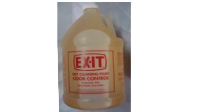 Exit Dry Clean