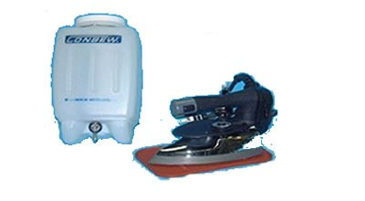 Gravity Steam Iron