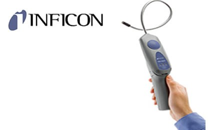 Inficon Leak Detector 705-202-G1  BRAND NEW!