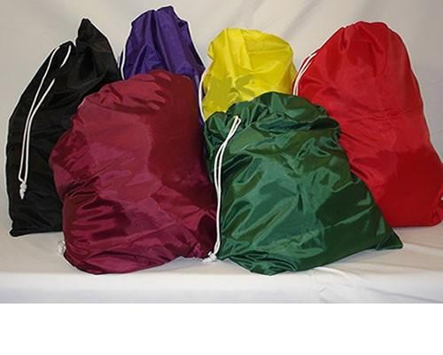 Nylon laundry bags - X laundry bags ...