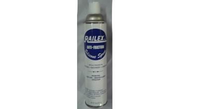 Railex 10 Oz. Aerosol Can