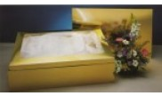 Keystone Gold Wedding Box(EXTRA DEEP)