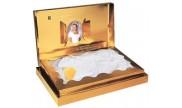 Keystone Gold Wedding Box