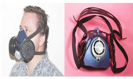 Air Purifying Mask