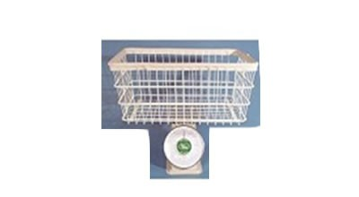 Wire Basket Scale