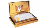 Keystone Gold Wedding Box